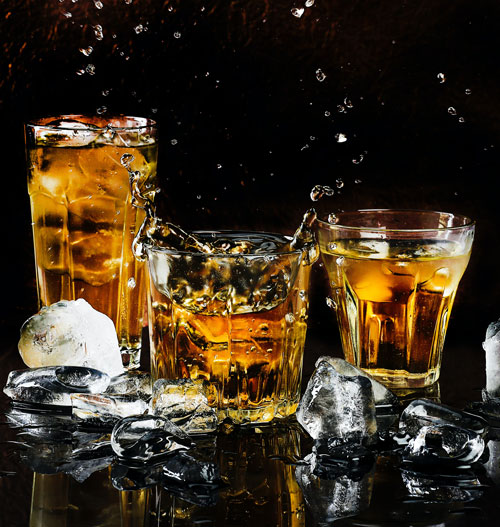 drinks-and-ice